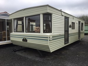 Willerby Westmorland 28 x 12 £4000