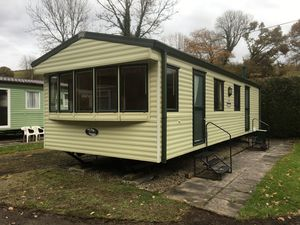 WILLERBY WESTMORLAND 33 X 12 £9995